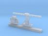 1/48 scale Navy Landing Lights set 3d printed