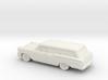 1/87 1958 Chevrolet Nomad 3d printed