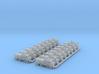 Pantsir Battery 1:700 3d printed