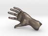 The Hidden Hand (Miniature) 3d printed