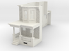 WEST PHILLY ROW HOME END 160MIR 3d printed