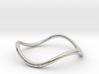 ZIG ZAG Ring 3d printed