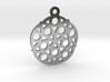 Ten. - Tribute to the Philosophy of Number 3d printed
