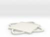 Custom Mandala Pendant 4 3d printed