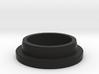 RC10 Collar for Big Bore Springs 3d printed