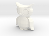 """Owl"" - Monopoly Figure 3d printed"