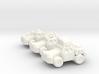 Bobcat Recce Truck 3d printed