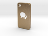 """Let's Talk"" HTC Desire 320 Phone Case 3d printed"