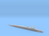 1/600 Lafayette Class Submarine (Waterline) 3d printed