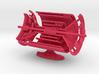 CERN ALICE ITS 3d printed