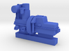 Orenstein Koppel RL1C Montania Engine and gearbox  3d printed