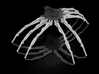 Innerbreed Facehugger kit (Legs and bracket only) 3d printed