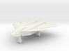1/285 Boeing F/A-XX 6th Generation Fighter (x1) 3d printed