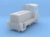 BR-102  (1:200) 3d printed