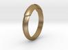 Arrow Ring Ø18.19 mm /Ø0.716 inch 3d printed