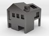 Monopoly house 3d printed