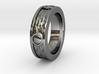 Roman Laurel Ring - Size 11 3d printed