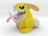 Monster Bunny #2 - Evil Eyes 3d printed