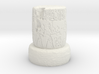 28mm/32mm Egyptian Column ruin 3d printed