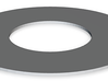 Steam Guard for Anova Sous Vide Water Circulator 3d printed
