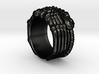 Alien FaceHugger ring SIZE 11 US 3d printed