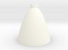Para Vase 3d printed