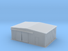 Work Shed Z Scale 3d printed Work Shed Z scale