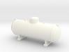 Propane tank 500 gallon. 1:24 Scale  3d printed
