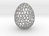 Honeycomb - Decorative Egg - 2.3 inch 3d printed 3d printed egg