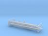 German KM Friesenland Catapult Ship 1/1800 3d printed
