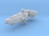 EA Command Cruiser Fleet Scale 3d printed