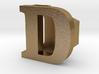 BandBit D1 for Fitbit Flex 3d printed