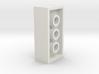 4x2 Inverse Nonubbins 3d printed
