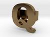 BandBit Q for Fitbit Flex 3d printed