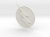 Reverse Flash CW Logo 3d printed