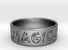 Magic Ring 3d printed