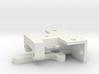 Point Mechanism - Horizontal 3d printed