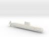 1/600 Son Won-Il (Type 214) Class Submarine 3d printed