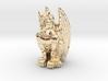 Gargoyle Statue v2 3d printed