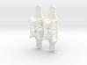 Chair Inn X4 3d printed