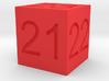 21,22,23 Ride Height Gauge 3d printed