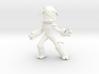 Lobran Commoner 3d printed
