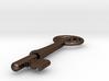 SARGENT LOCK KEY02 3d printed