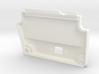 Radio Box Xray XB8E V2 3d printed