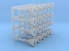RCS Engines 1:24 20 Sprue 3d printed