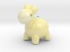 Shiny Numel 3d printed