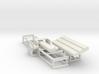 Saw 2+Logs - HO 87:1 Scale 3d printed