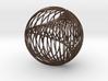 Cardioid Sphere 1 3d printed