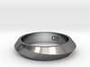 Infinity Ring - Size 9 3d printed