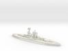 HMS Gorgon 1/1800 3d printed